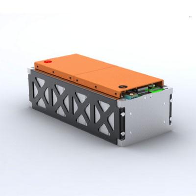 EV Battery Systems