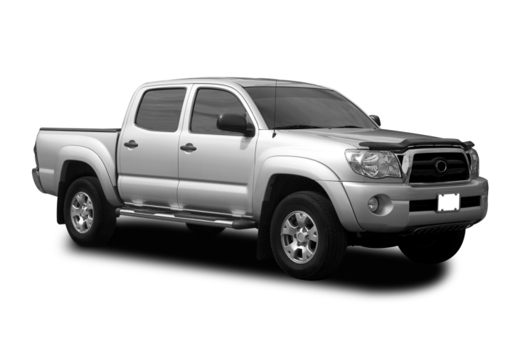Pickup Truck Lightweighting