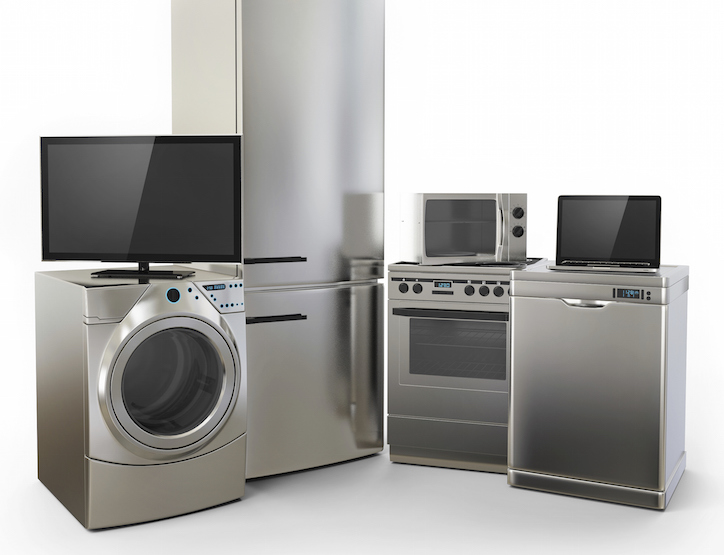 appliance manufacturing